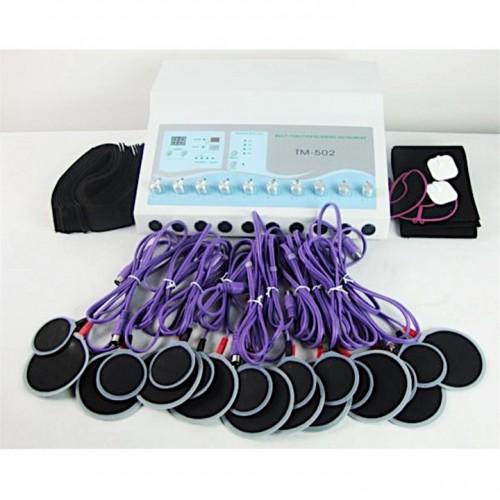 TM-502 миостимулятор для коррекции фигуры, для профилактики целлюлита, для похудания