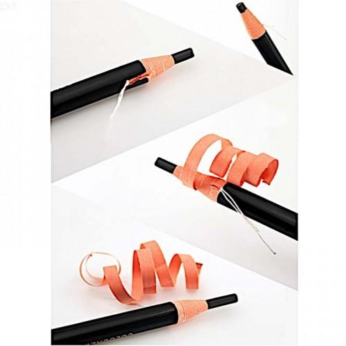 Косметологический карандаш разметочный для прорисовки для бровей для век водостойкий