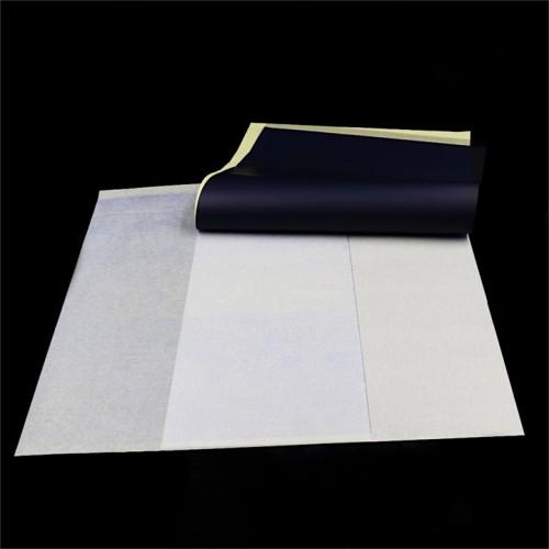 Reprofax Transfer Carbon Paper Spirit Транферная бумага для тату эскизов универсальная