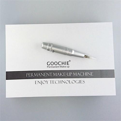 ОРИГИНАЛ Goochie Permanent Makeup 2011 машинка для татуажа PMU полная комплектация