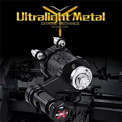 Ротор EXTREME от DRAGONHAWK для тату для татуажа Japan мотор