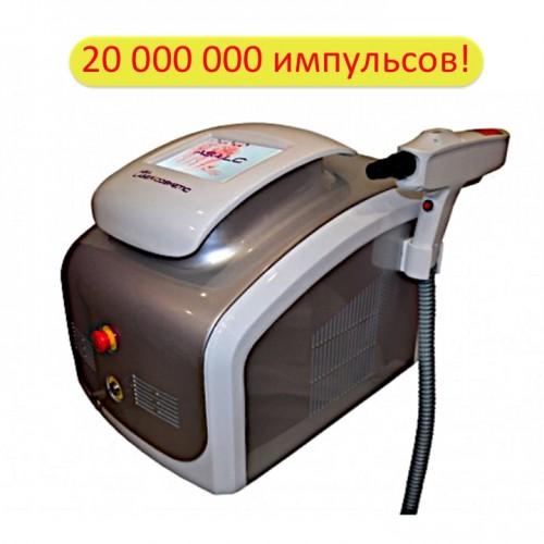 Неодимовый лазер ASALC