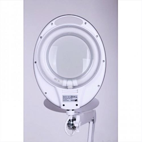 Лупа-Лампа увеличительная для косметологии LS-6027 3D