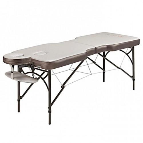 Стол массажный складной алюминиевый Anatomico royal для массажа, для татуажа, тату, для наращивания ресниц