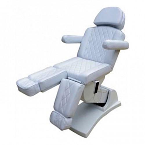 Кресло кушетка косметологическая CH-294B на электроприводе для тату, для татуажа, для педикюра, для косметологии