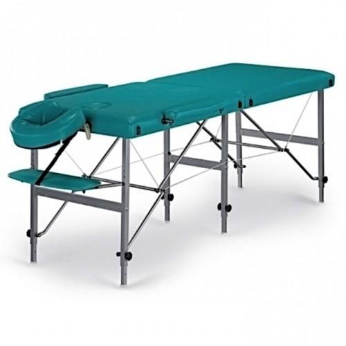Массажный стол ПАНДА ГРАНД переносной алюминиевый