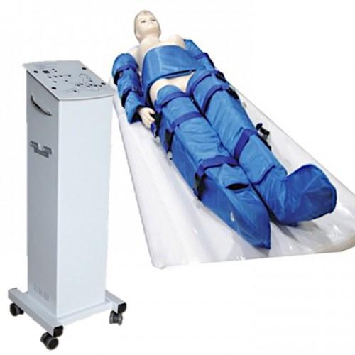 Аппарат для прессотерапии S-170 для прессомассажа, для похудения, от целюлита, для профилактики тромбоза